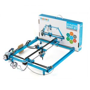 xy-plotter-robot-kits
